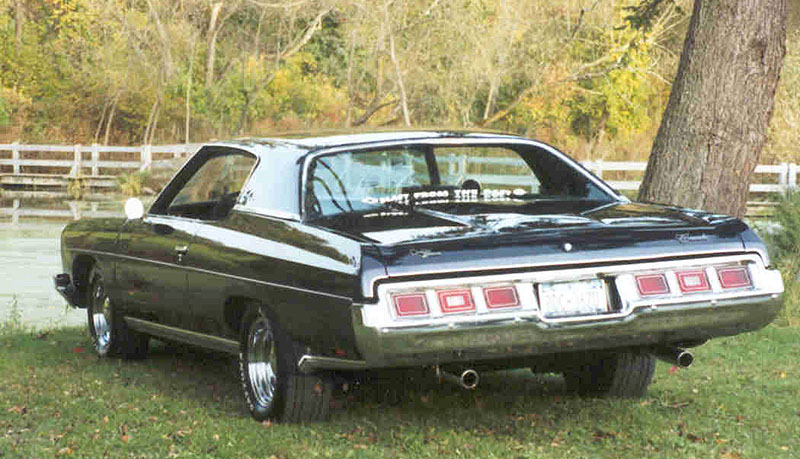 1975 Chevrolet Impala For Sale Craigslist >> 73 Impala Craigslist | Joy Studio Design Gallery - Best Design