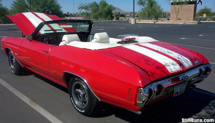 Car Show In Scottsdale