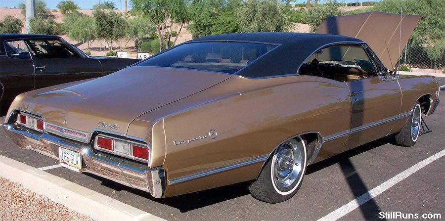 Chevy Impalas Com >> Arizona Impalas - 5 & Diner shiner Car Show