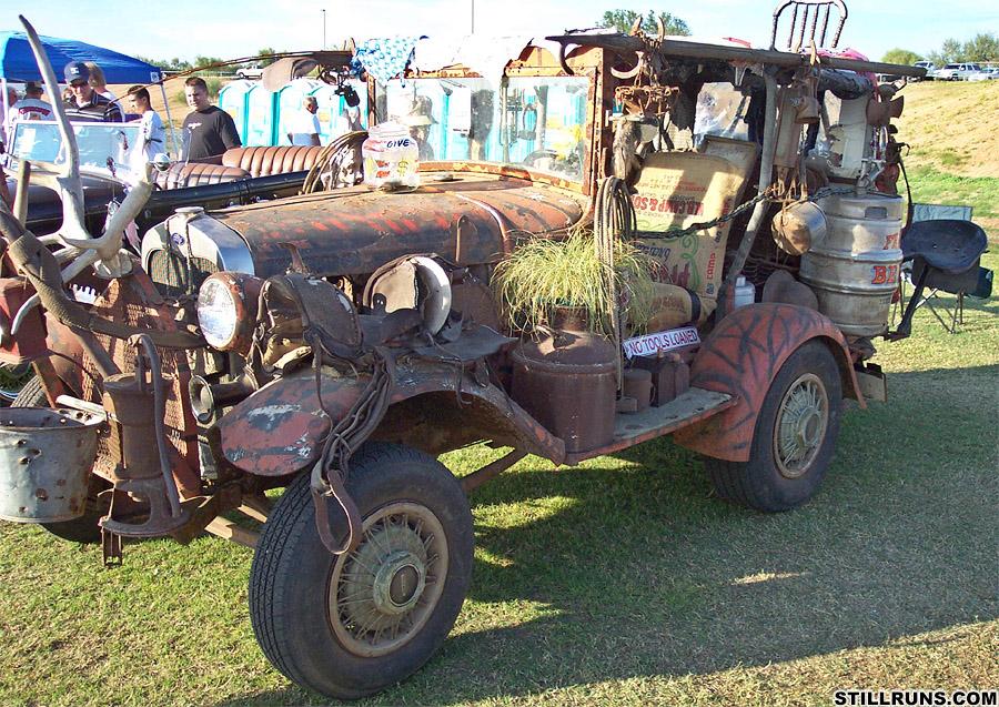 Goodguys Car Show Westworld Scottsdale Arizona - Scottsdale car show