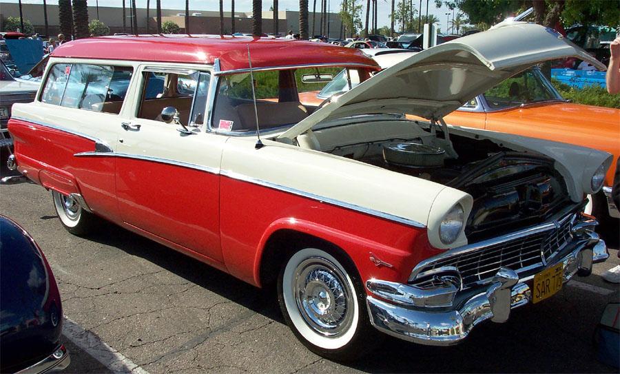 Pavilions Scottsdale Car Show   Autos Post