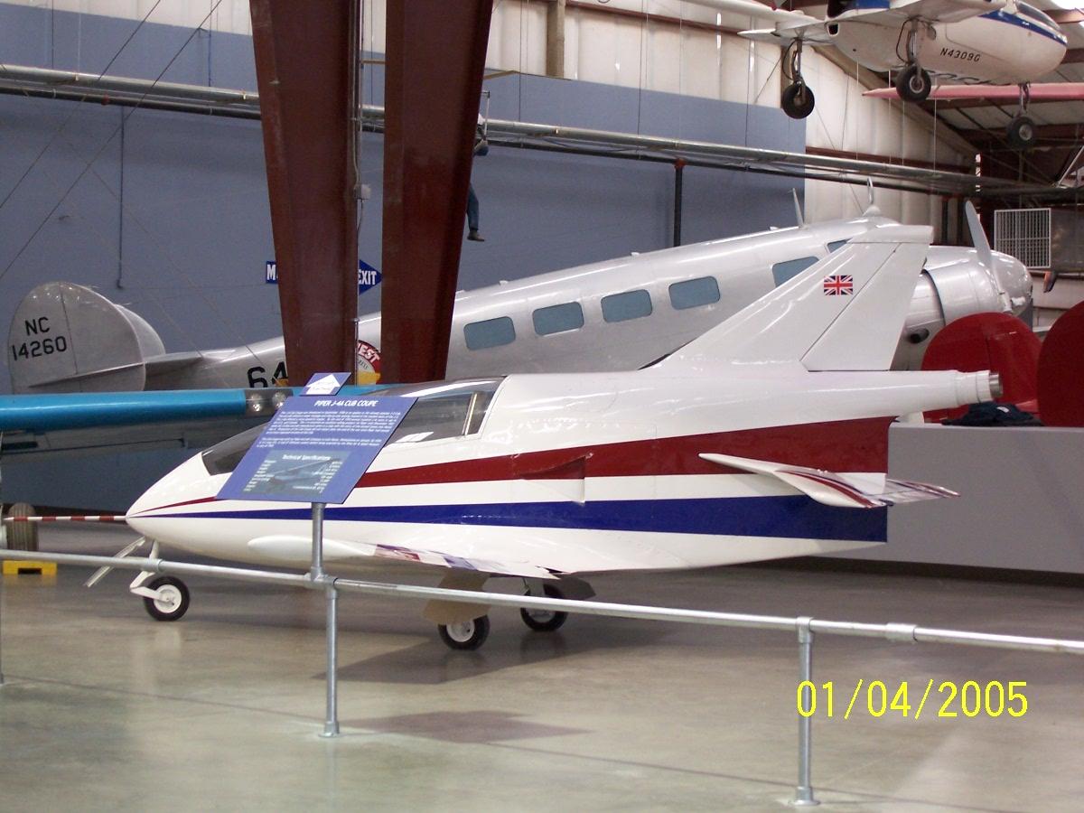 Pima Air And Space Museum Tucson Az