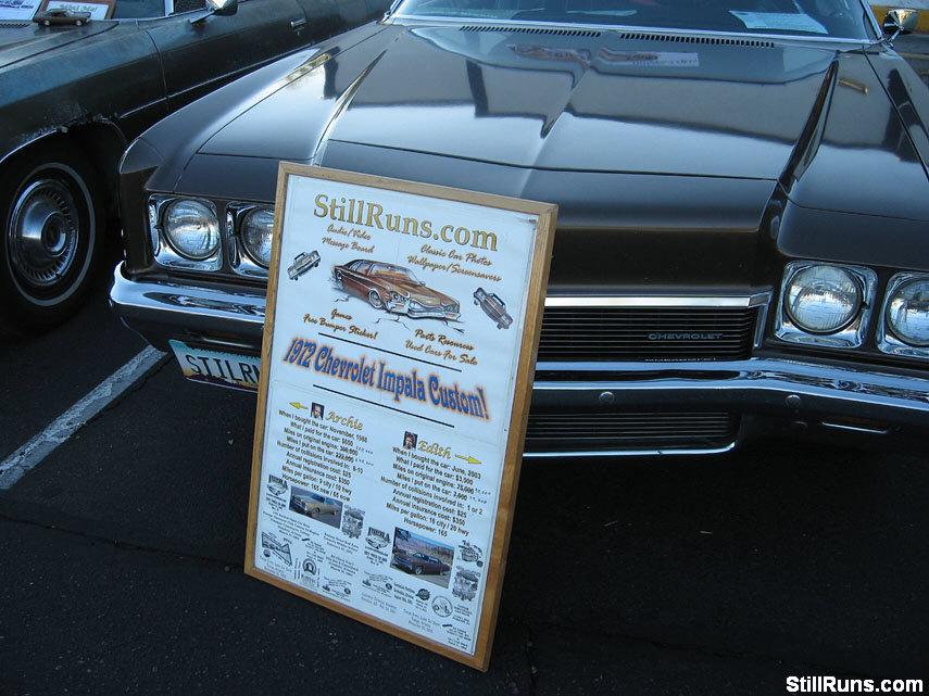 Car Shows In Mesa Az