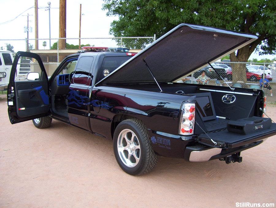 St Louis Car Shows