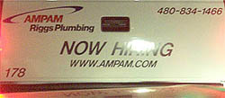 Ampam Corporate - AMERICA'S MOST RECOGNIZED PLUMBING AND MECHANICAL CONTRACTOR SERVICE.