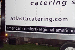 Atlasta Catering - Complete Event Planning, Bar Service and Rentals.