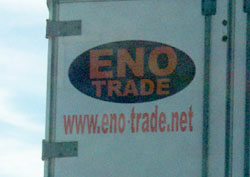 Enotrade, Inc. - Chicago, IL Trucking and Trading Company.