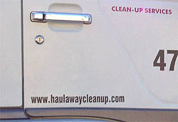 Haul Away Clean-Up Services, LLC.