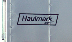 Haulmark Trailers - The Best Name Behind You For The Long Haul.