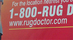 Rug Doctor - Carpet Cleaning Equipment & Upholstery Cleaning.