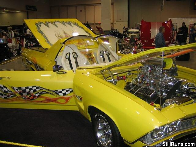 Car Shows Phoenix Az